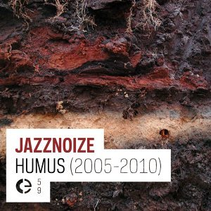 Jazznoize 歌手頭像