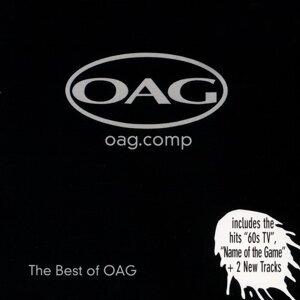 Oag 歌手頭像
