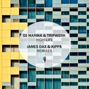 DJ Marika, Tripwerk 歌手頭像