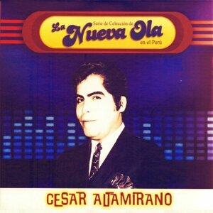 Cesar Altamirano 歌手頭像