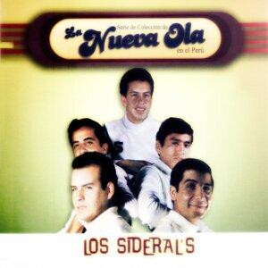 Los Sideral's 歌手頭像