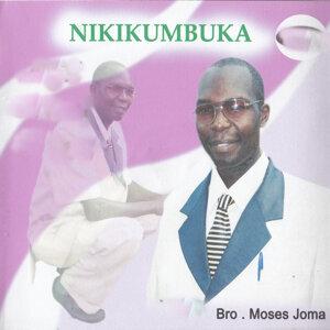 Bro. Moses Joma 歌手頭像