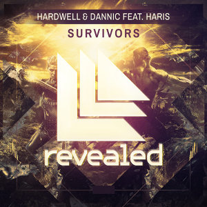 Hardwell and Dannic featuring Haris 歌手頭像