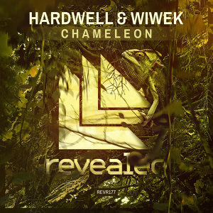 Hardwell and Wiwek