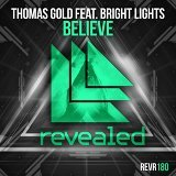 Thomas Gold featuring Bright Lights
