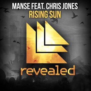 Manse featuring Chris Jones 歌手頭像