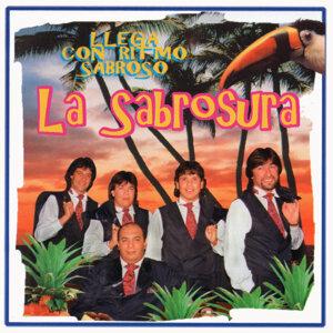La Sabrosura Uruguay 歌手頭像