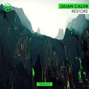 Julian Calor 歌手頭像