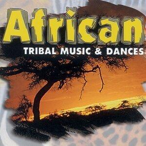Festival Music Of The Princess Of Dahomey, Conga Groove Band 歌手頭像