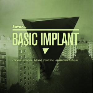 Basic Implant 歌手頭像