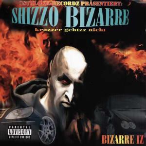 Shizzo Bizarre 歌手頭像