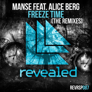Manse featuring Alice Berg