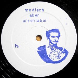 Pablo Mandelbrot 歌手頭像