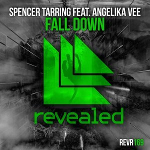 Spencer Tarring featuring Angelika Vee 歌手頭像