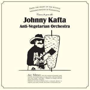 Johnny Kafta Anti-Vegetarian Orchestra 歌手頭像