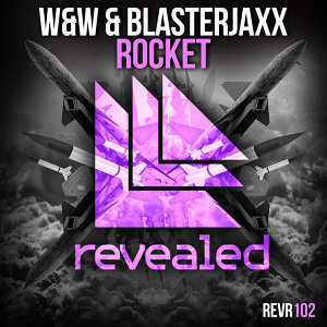 W&W and Blasterjaxx 歌手頭像