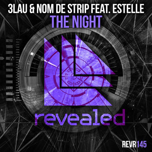 3LAU and Nom De Strip featuring Estelle
