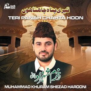 Muhammad Khuram Shezad Harooni 歌手頭像