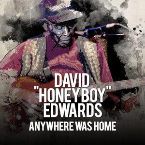 "David ""Honey Boy"" Edwards 歌手頭像"