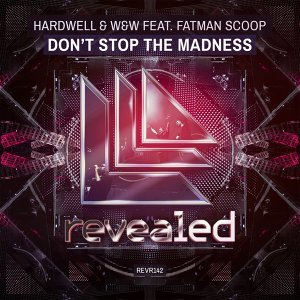 Hardwell and W&W featuring Fatman Scoop 歌手頭像