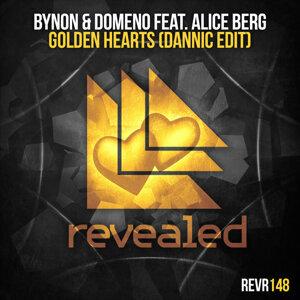 BYNON and Domeno featuring Alice Berg