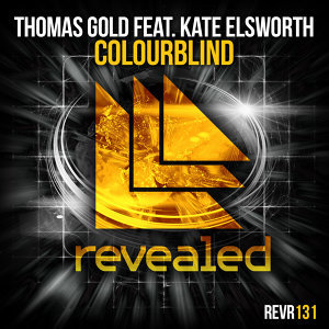 Thomas Gold featuring Kate Elsworth