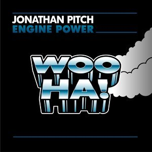 Jonathan Pitch