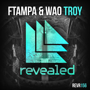 FTampa and WAO 歌手頭像