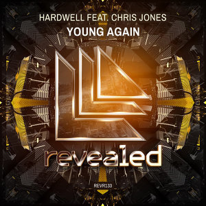 Hardwell featuring Chris Jones