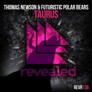 Thomas Newson and Futuristic Polar Bears