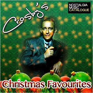 Bing Crosby, The Columbus Boychoir 歌手頭像