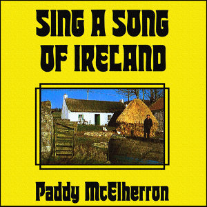 Paddy McElherron 歌手頭像