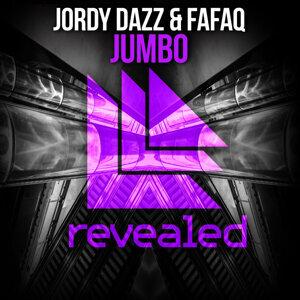 Jordy Dazz and Fafaq 歌手頭像