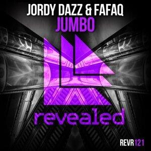 Jordy Dazz and Fafaq