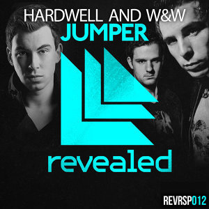 Hardwell and W&W