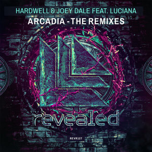 Hardwell and Joey Dale featuring Luciana 歌手頭像