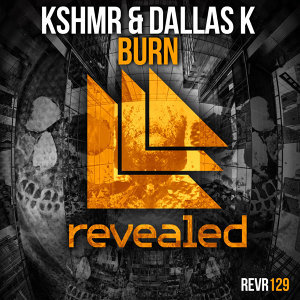 KSHMR and Dallas K 歌手頭像