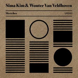 Sima Kim and Wouter van Veldhoven