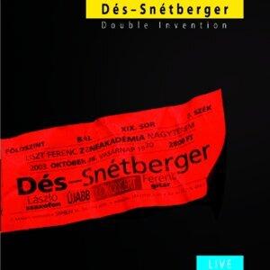 Dés László, Snétberger Ferenc 歌手頭像