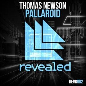 Thomas Newson 歌手頭像