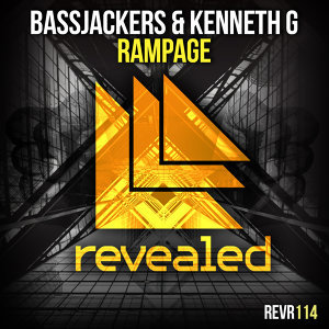 Bassjackers and Kenneth G