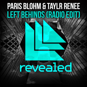 Paris Blohm featuring Taylr Renee