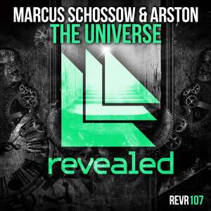 Marcus Schossow and Arston
