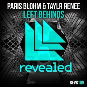 Paris Blohm and Taylr Renee