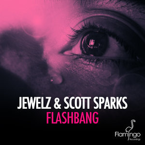 Jewelz and Scott Sparks
