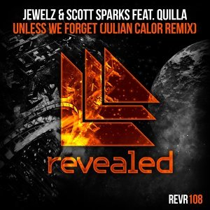 Jewelz and Scott Sparks featuring Quilla