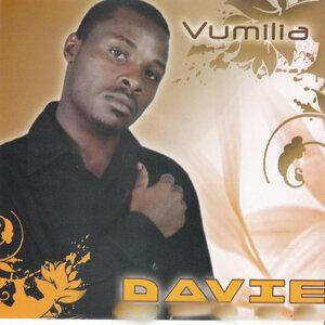 Davie 歌手頭像