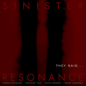 Sinister Resonance 歌手頭像