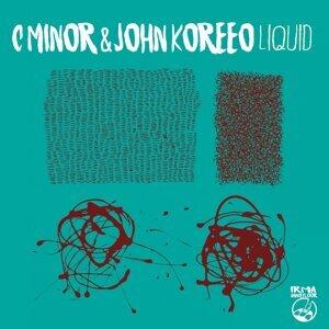 C Minor, John Koreeo 歌手頭像
