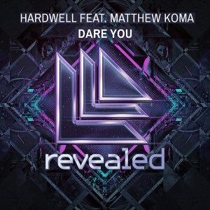 Hardwell featuring Matthew Koma 歌手頭像